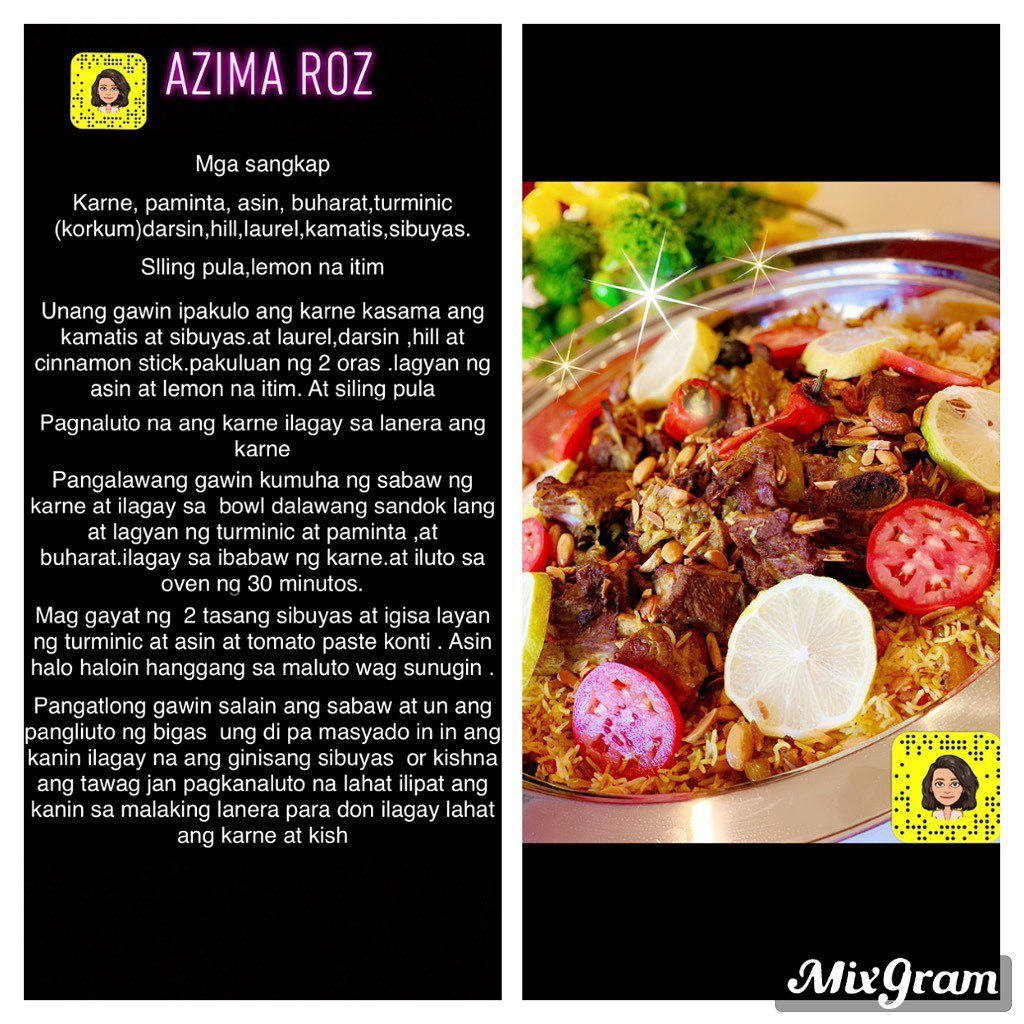 انواع الرز رز زربيان رز لذيذ رزمندي رز باللحم وصفات سريعة لذيذة سهلة وصفات باللغة الفلبينيه وصات سهلة لذيذه سهلة اكس بلور Recipes Food Beef