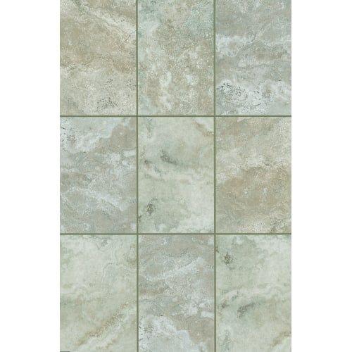 Mohawk Industries Musee Gray Porcelain Floor Tile Inch X - 13 inch floor tiles