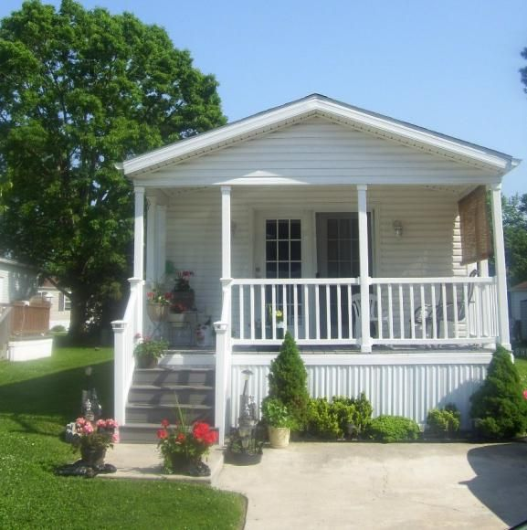 Skyline Manufactured Home For Sale In Middle River Md Beautiful