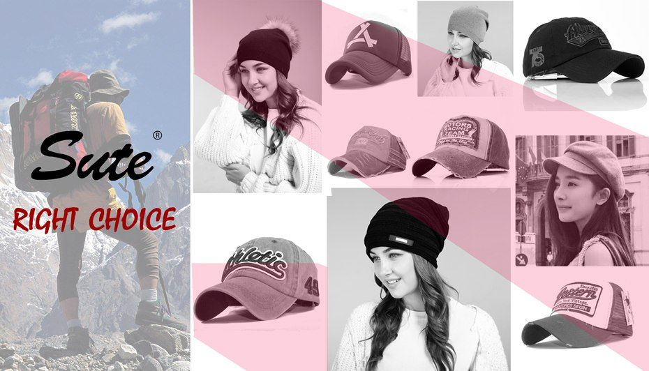 13.8 - Cool 2017 Brand Beanies Knit Winter Hats For Men Women Beanie Men s  Winter Hat Caps Bonnet Outdoor Ski Sports Warm Baggy Cap M-128 - Buy it Now! fc63f7d83154