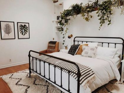 Minimalist Bedroom Ideas For Couple 32 Spaces In 2018 Pinterest