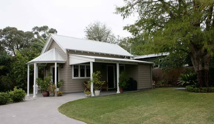 STRONGBUILD HOME BUILDERS - CLASSIC DESIGNS - Classic Cottages