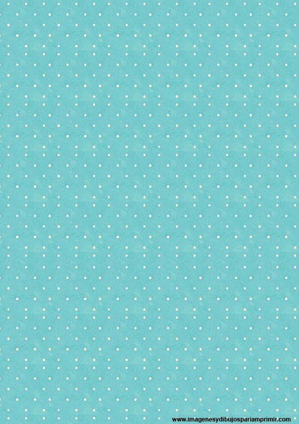 Papel Azul Celeste Para Imprimir In 2020 Scrapbook