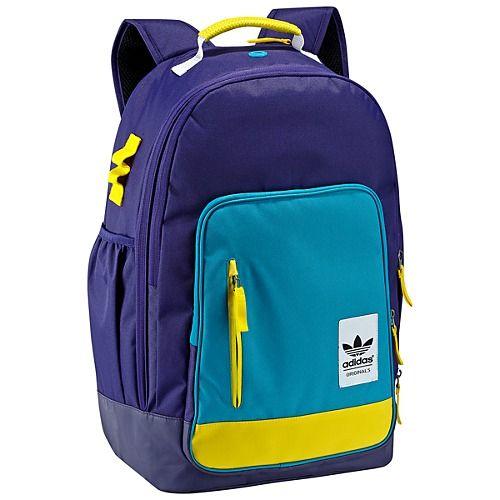 adidas originals zx backpack