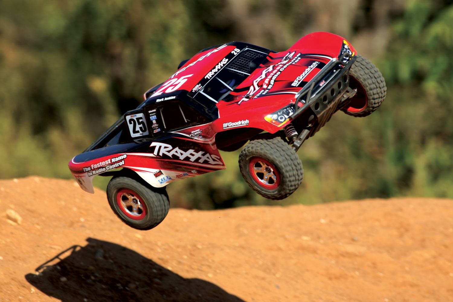 Best Traxxas RC Cars or Trucks The Daddy of the RC World