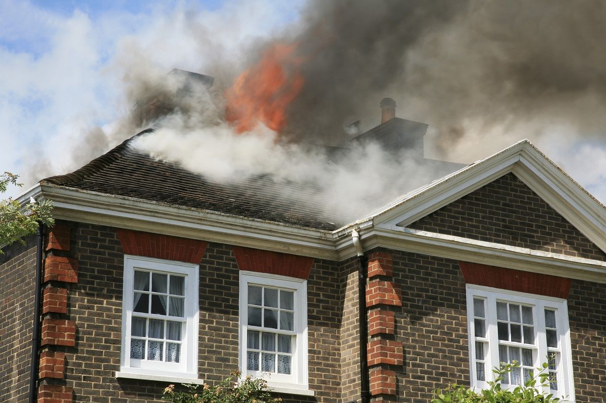 What to Do after A House Fire Tips for Property Owners
