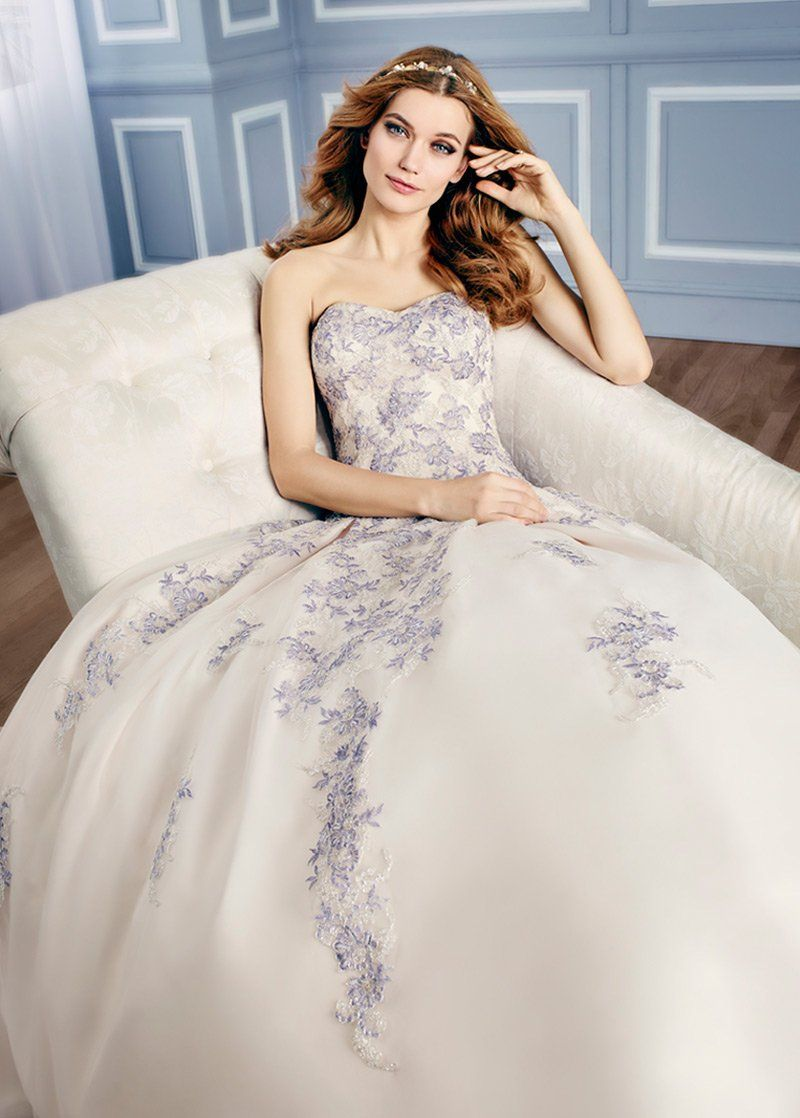 27++ Simple a line sweetheart wedding dress information