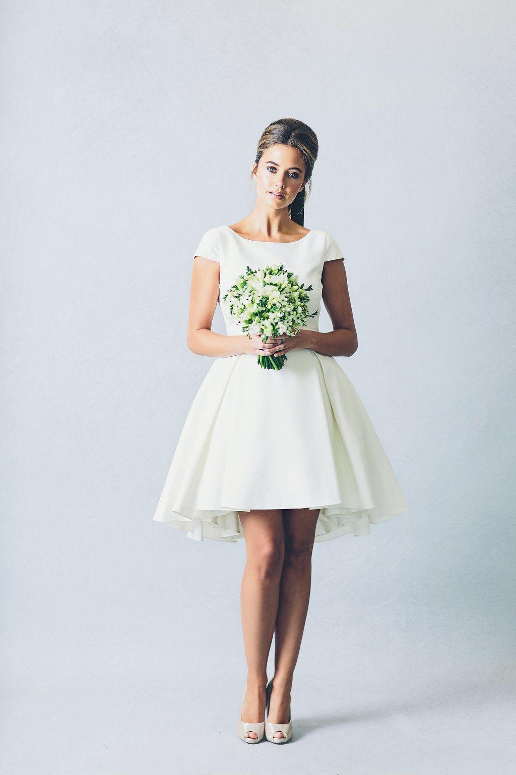Elizabeth Stuart Brautmode Kollektion 2016 | Hochzeitskleider ...