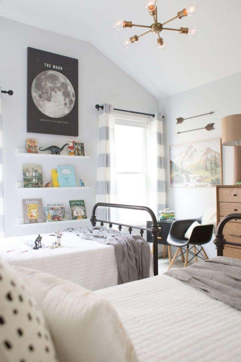 Cute Boys Bedroom Design For Cozy Bedroom Ideas 11 Boy Bedroom Design Kid Room Decor Big Kids Room