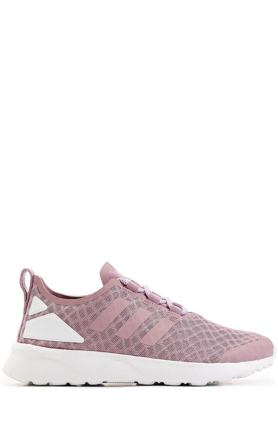 adidas zx flux adv verve w pink
