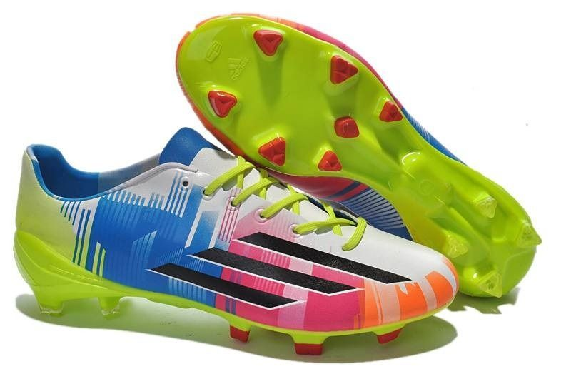 sneakers for cheap 9c222 5edd9 ... nike soccer cleats. Tacos Adidas Adizero F50 2014 Samba Messi, Envío  Gratis!