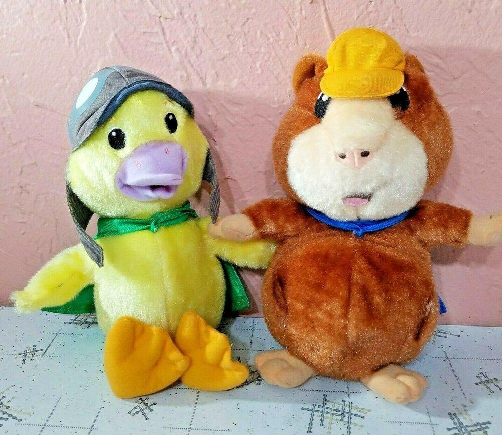 Pin On Stuffed Animals