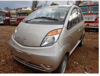 Tata Nano In Its Second Part Of Life Is An Amazing Product And