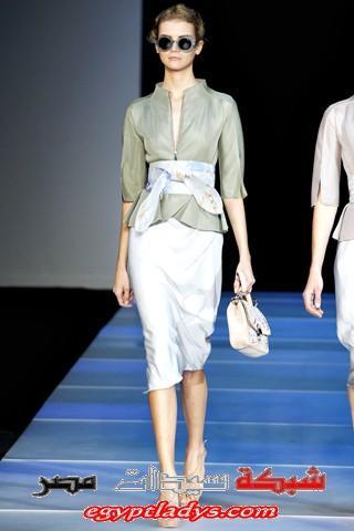 أرقى تشكيلة أزياء من بيوت الموضة العالمية 2020 بالصور أزياء 2020 حصريا وبالصور Up D945ce69fb Jpg Fashion Dresses For Work Dresses