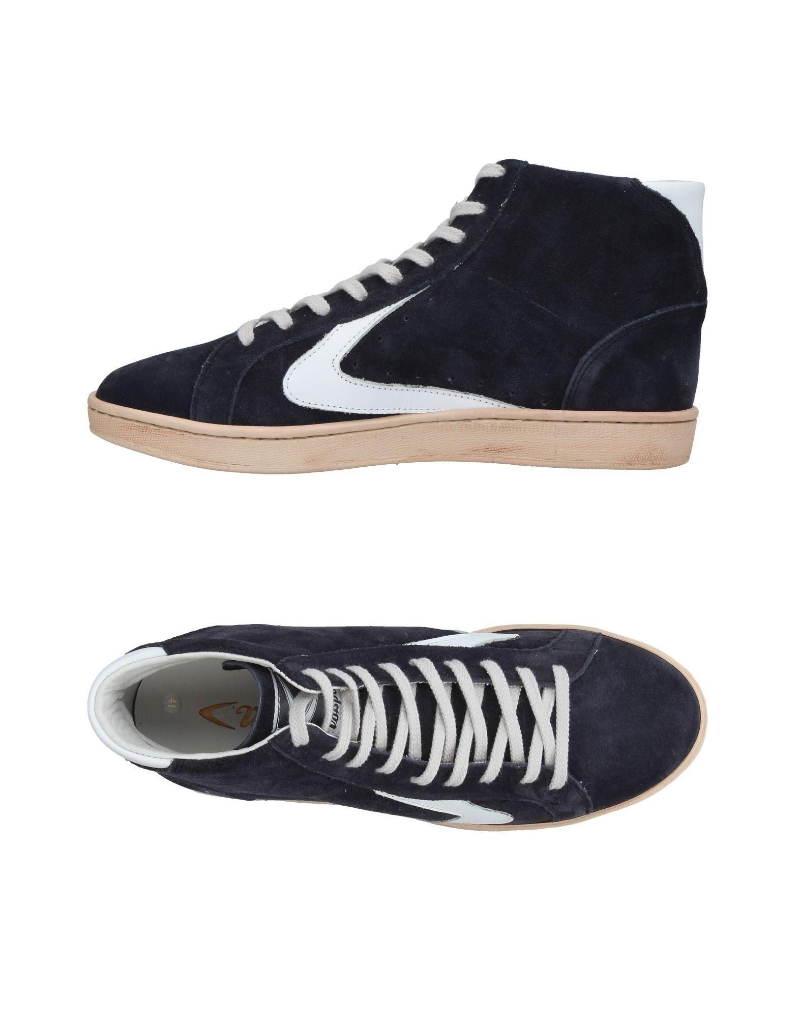 FOOTWEAR - High-tops & sneakers Valsport oS127