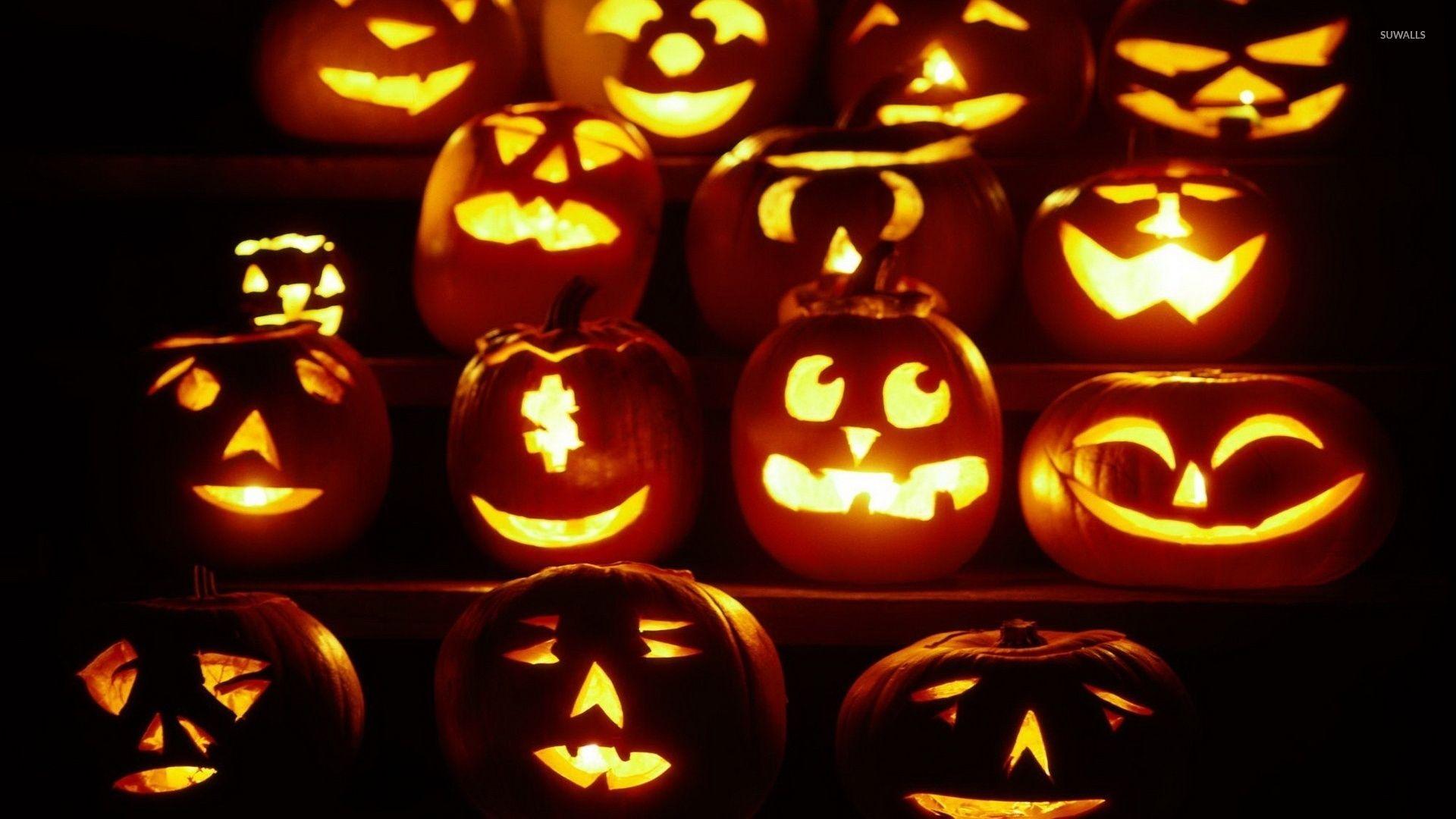 Jack O Lantern Wallpaper Photo Creative Pumpkin Carving Pumpkin Carving Pumpkin Wallpaper