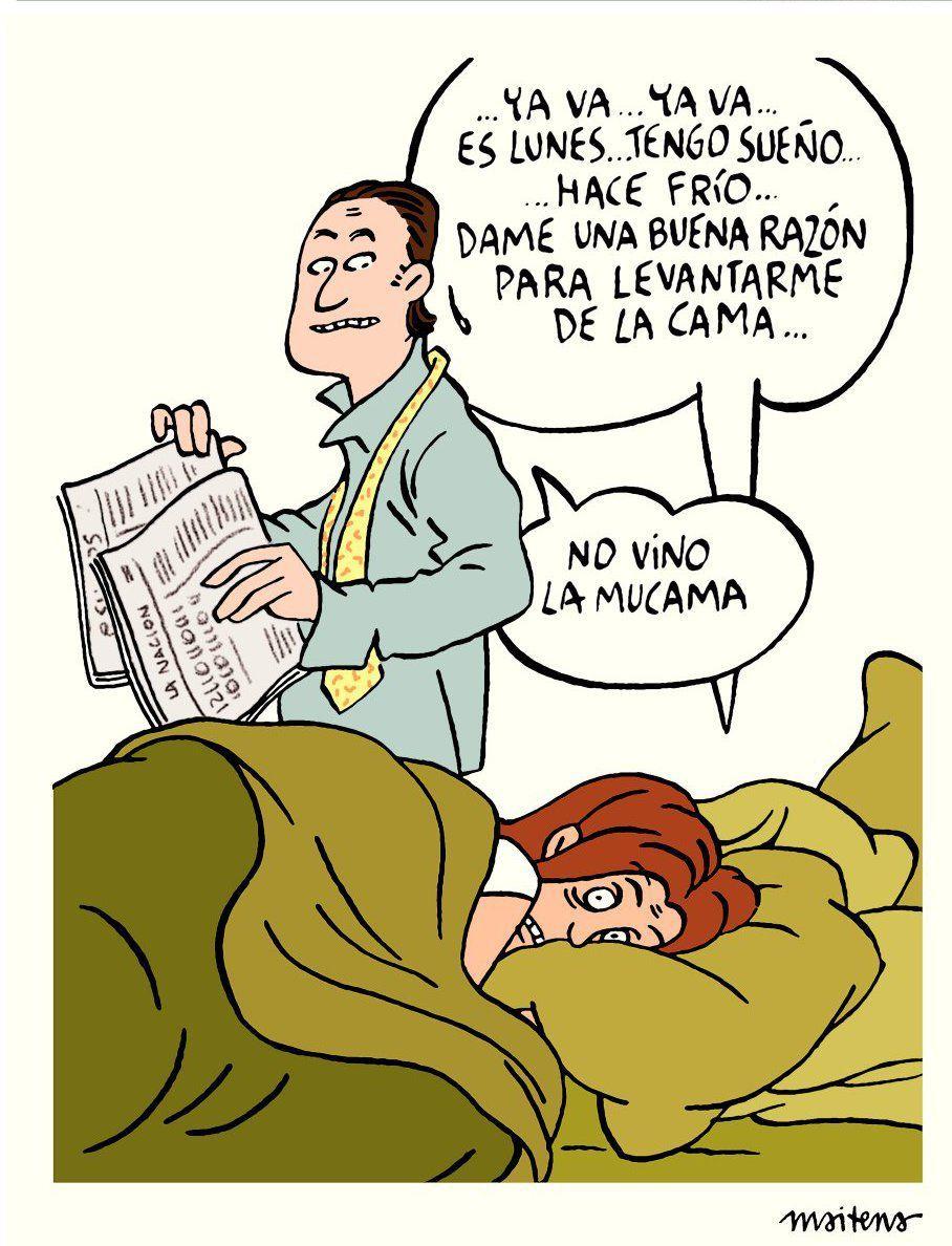 El Nacional Todo En Domingo Humor Comics Funny