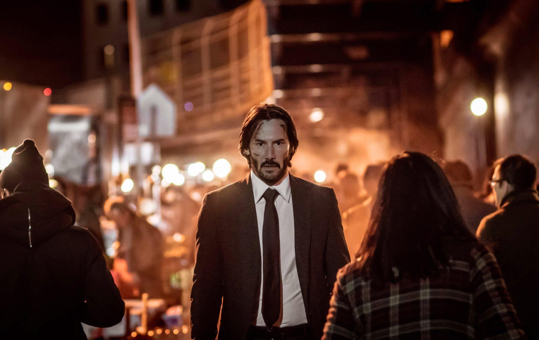 John Wick Chapter 2 Hd Wallpapers 9 Keanu Reeves John Wick