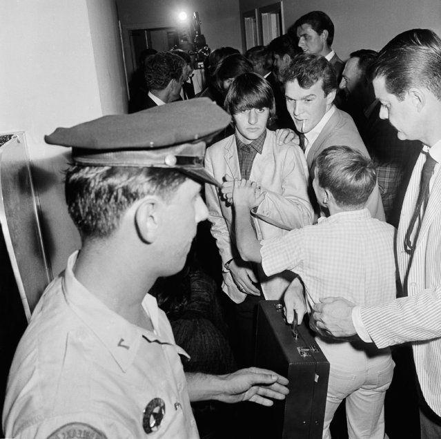 The Beatles Teenagers