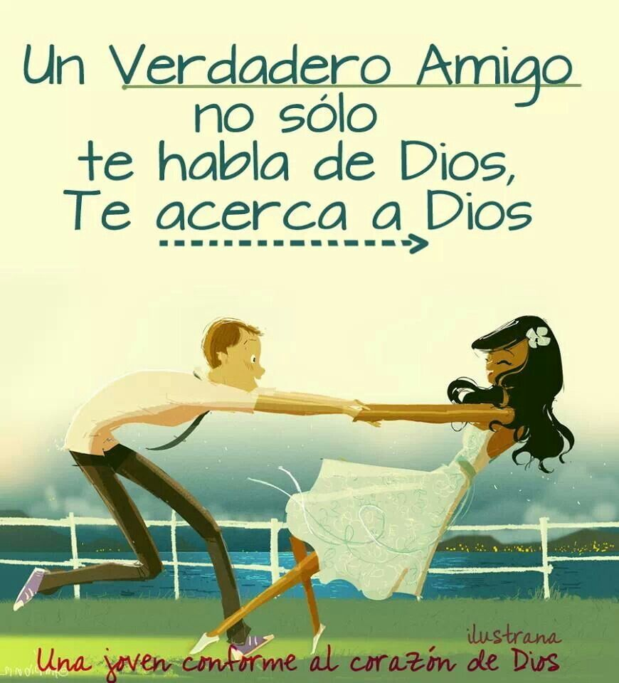 Quotes In Spanish About Friendship Un Verdadero Amigo  Jah  Pinterest  Friendship Lord And Truths