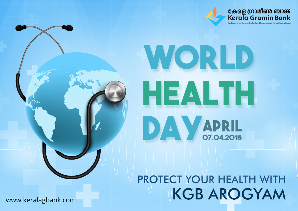 This World Health Day Protect Your Family With Kgb Arogyam A