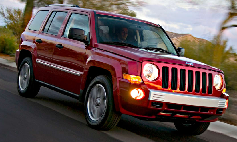 2008 jeep patriot owners manual the jeep patriot is an all new rh pinterest com 2008 jeep patriot owners manual 2008 jeep patriot sport owners manual