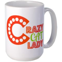 Crazy Cat Lady Mugs> Crazy Cat Lady Collection> For Your Privileged Pets