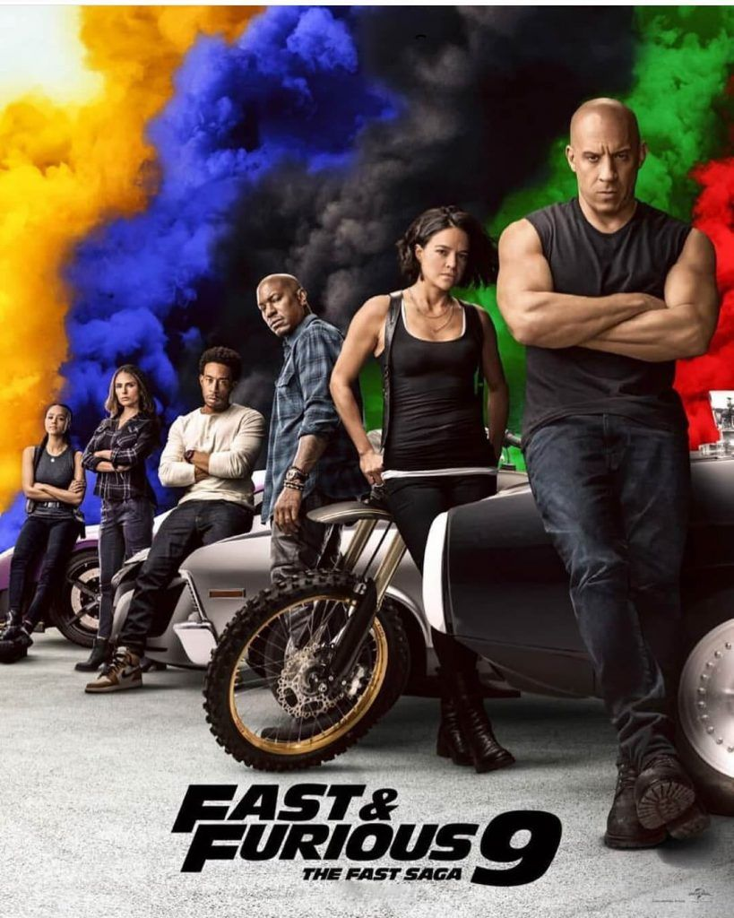 Descargar Fast Furious 9 The Fast Saga Wallpaper Hd Para Móvil Rapidos Y Furiosos Pelicula Rapido Y Furioso Películas En Línea