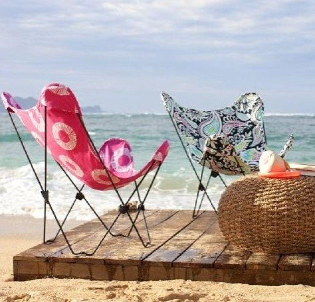 Lola Butterfly Chair Best Beach Chair Beach Chairs Folding Beach Chair