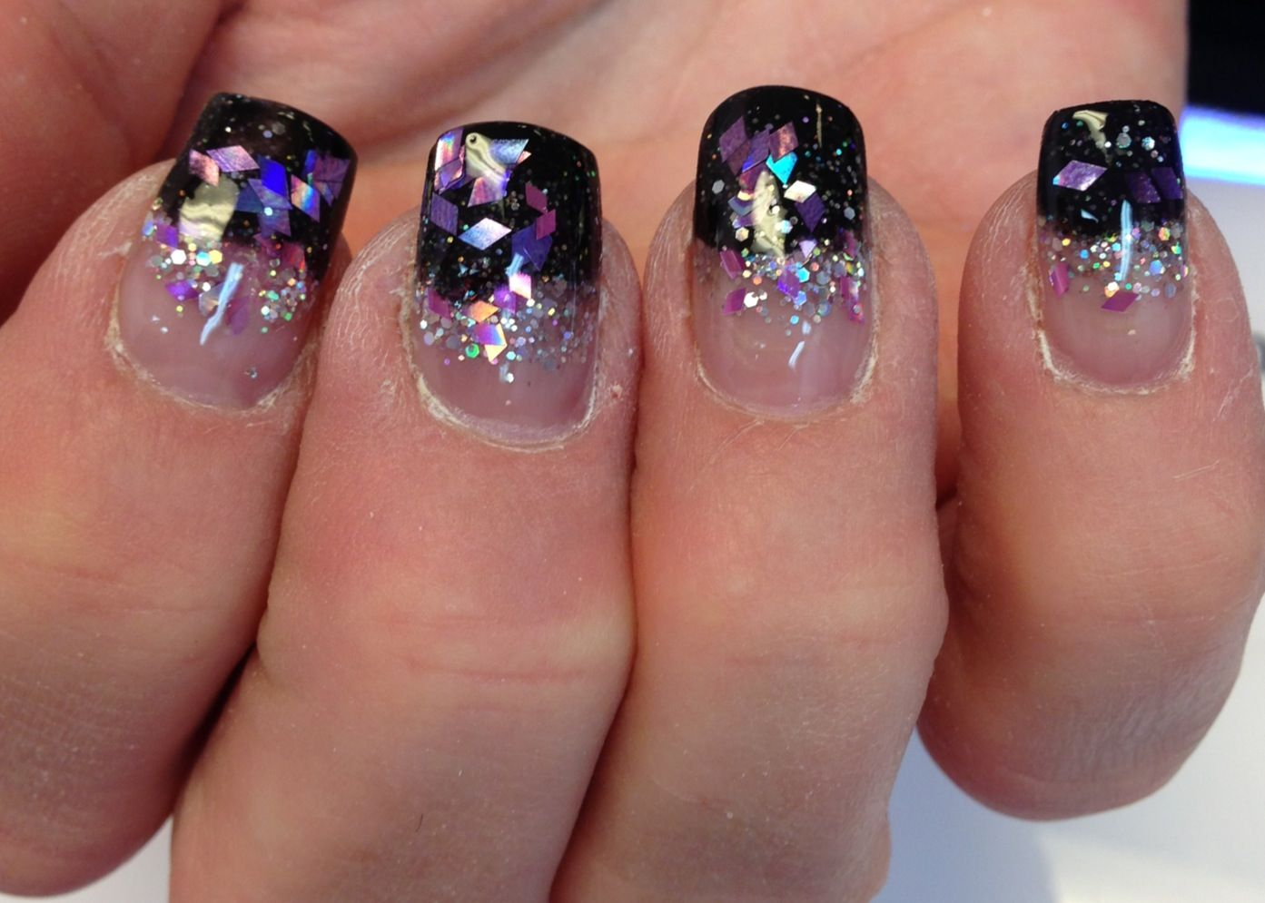 lotus flower nail art - Google Search | Spreading My Love of Nail ...