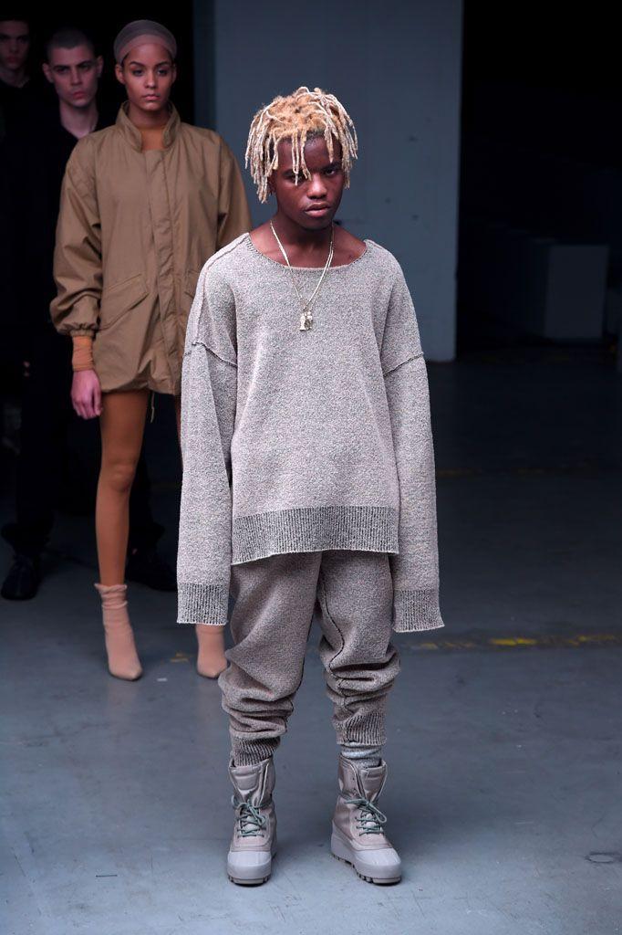 Adidas Yeezy Clothing