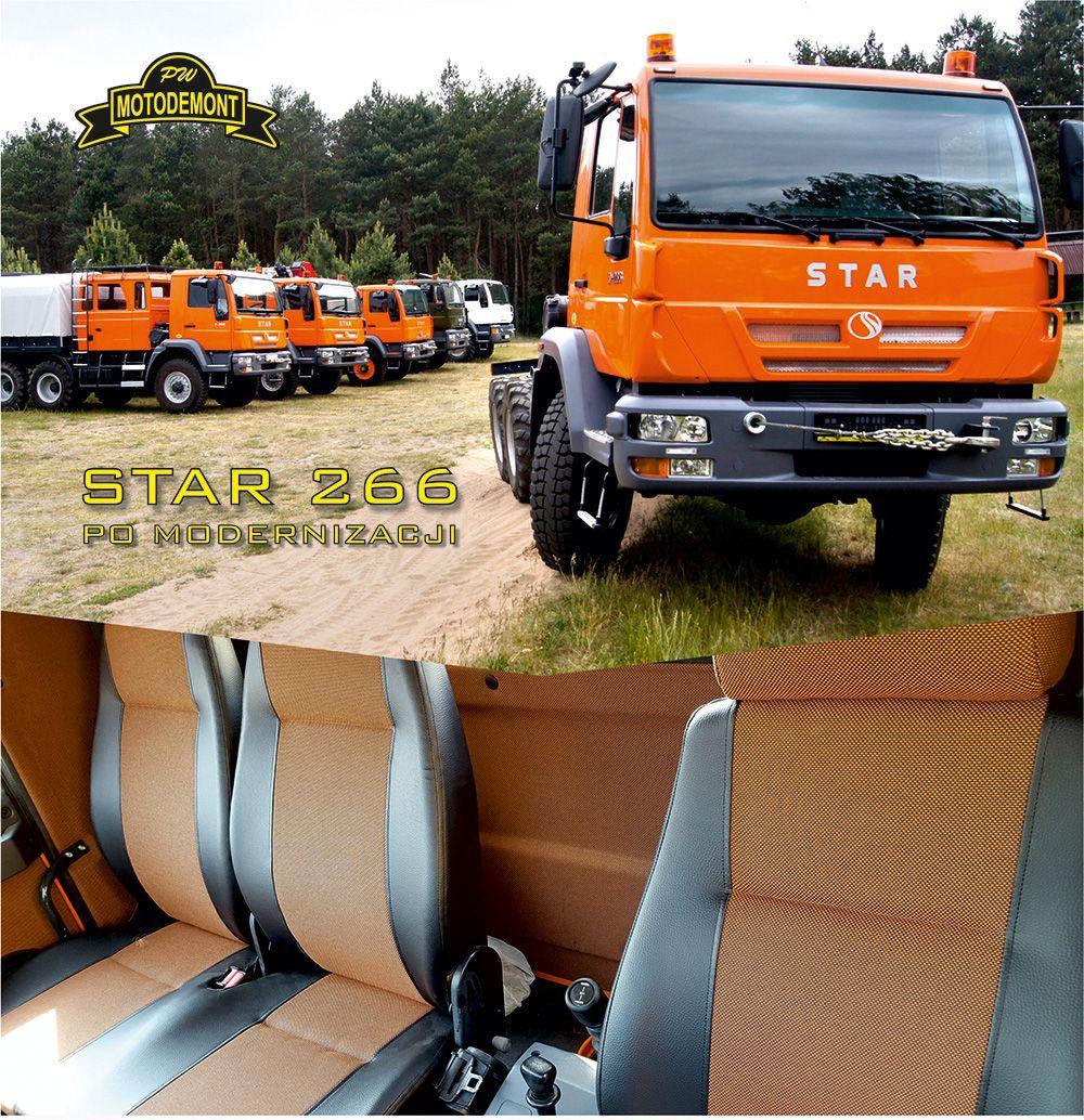 Star Man 266 6x6 Podwozie Pod Zabudowe Hmf Hiab 7193178502 Oficjalne Archiwum Allegro Expedition Vehicle Stars Man