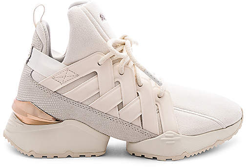 $130.00 - Puma Muse Echo Escape #Sneaker - #PUMA starts in ...