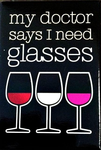 It's almost wine o'clock! | www.pinotboutique.com