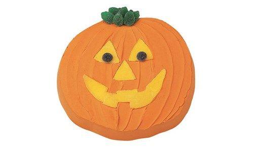 bageform halloween