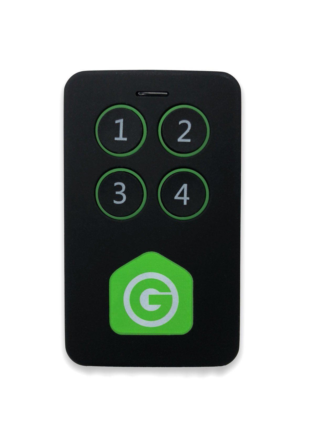 Nexx Adapter Garage door opener, Garage doors, Apple tv