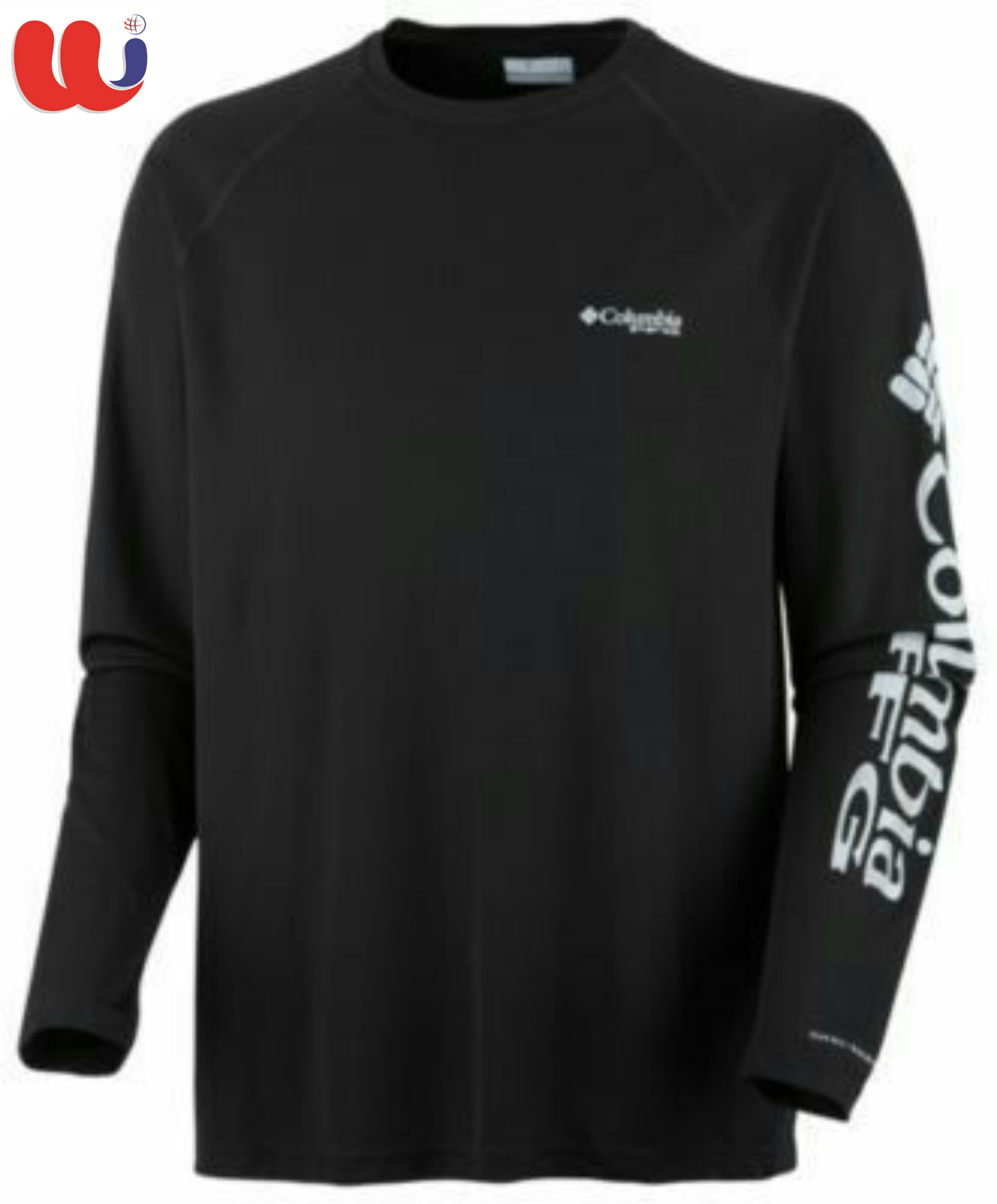Columbia Mens Pfg Zero Rulestm Long Sleeve Shirt d474b192a