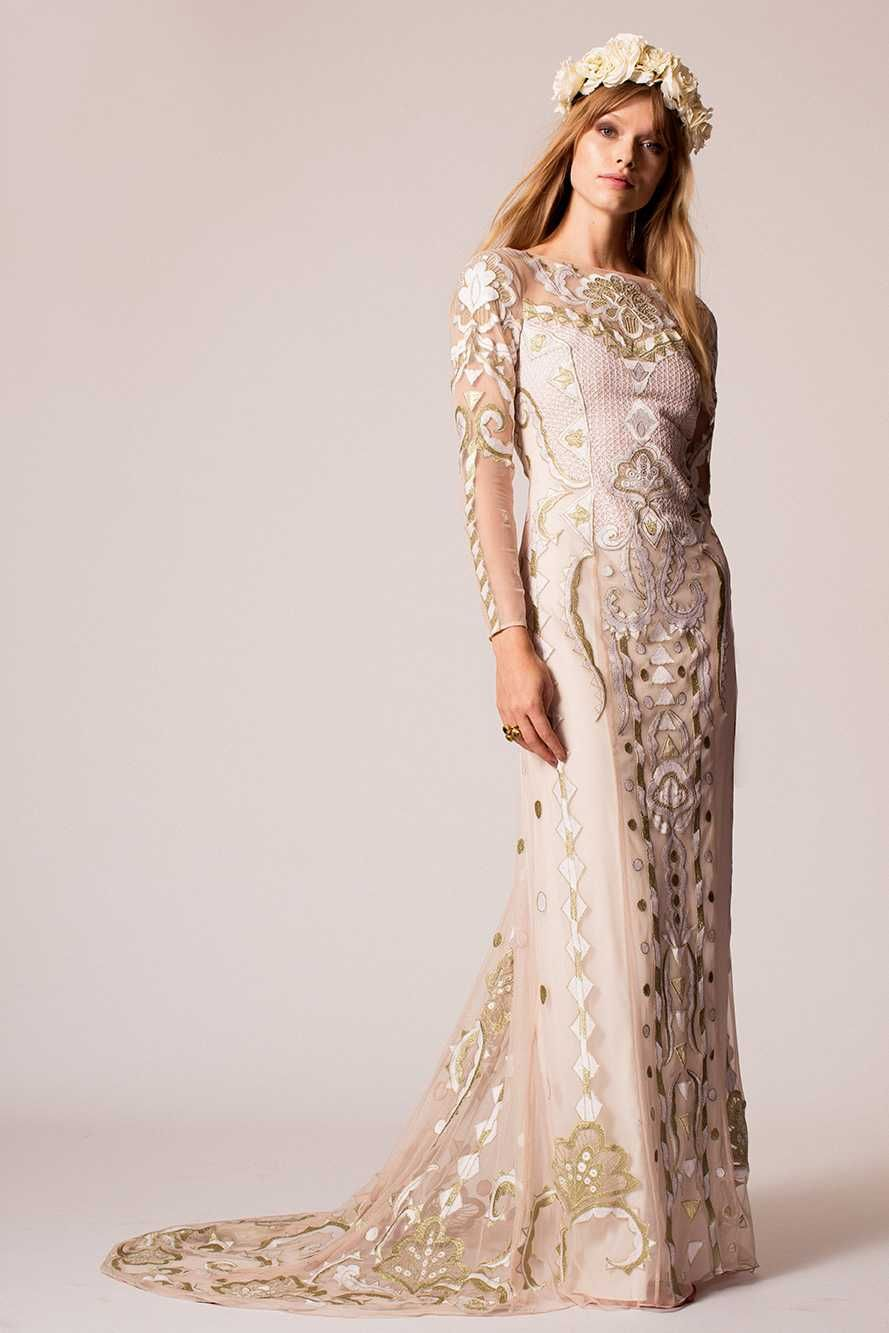 Lookbook temperley london weddings pinterest vow renewal