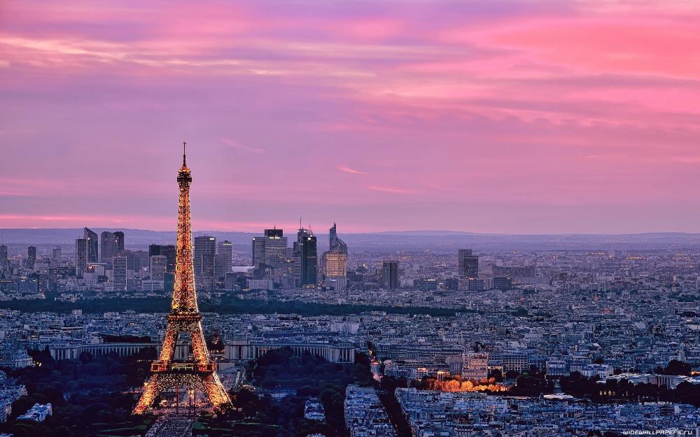 шпалери на ноутбук Париж - Поиск в Google   Парижские обои