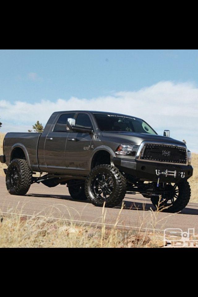 Dodge Ram 2500 Take Off Wheels : dodge, wheels, Dodge, Diesel, Trucks,, Offroad, Trucks