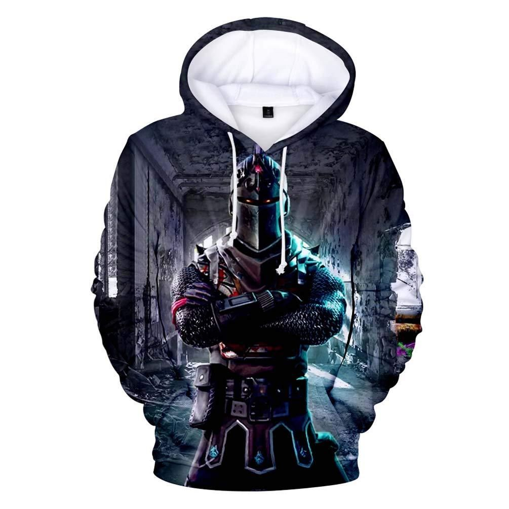 25feed87b5f4 Fortnite Hoodies - Legendary Sky Fox Drift 3D Hoodie