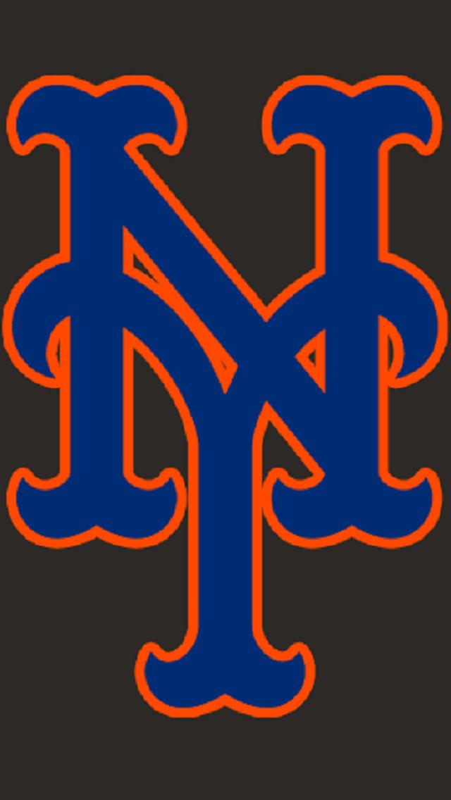 New York Mets 1962 New York Mets Logo New York Mets Mets Baseball