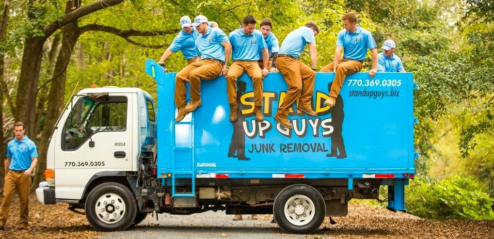 Valrico Junk Removal Junk removal, How to remove, Junk