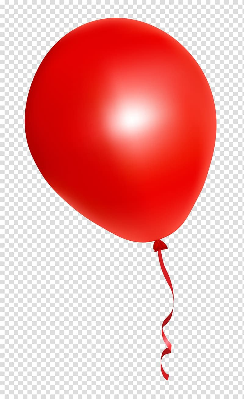 Red Balloon Balloon Red Red Balloon Transparent Background Png Clipart Red Balloon Balloons Balloon Pictures