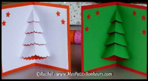 3d Christmas Cards Christmas Cards Kids Christmas Card Crafts Christmas Cards To Make