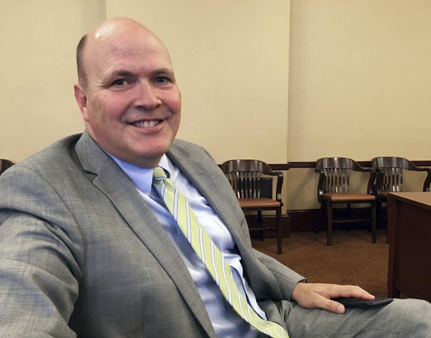 Utah lawmakers on Wednesday the Mormon church