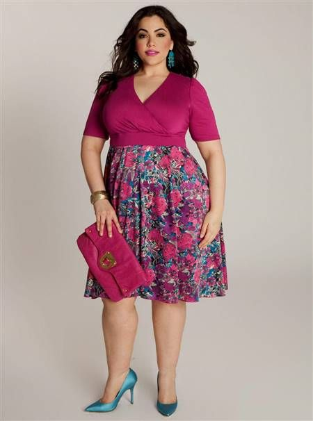 summer dresses for plus size women 2016 » My Jewelry Shop
