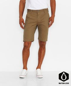 504™ Regular Straight Shorts