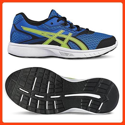 Asics Stormer GS Boys Running Shoes