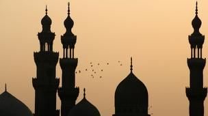 Article on the perfect day in Cairo